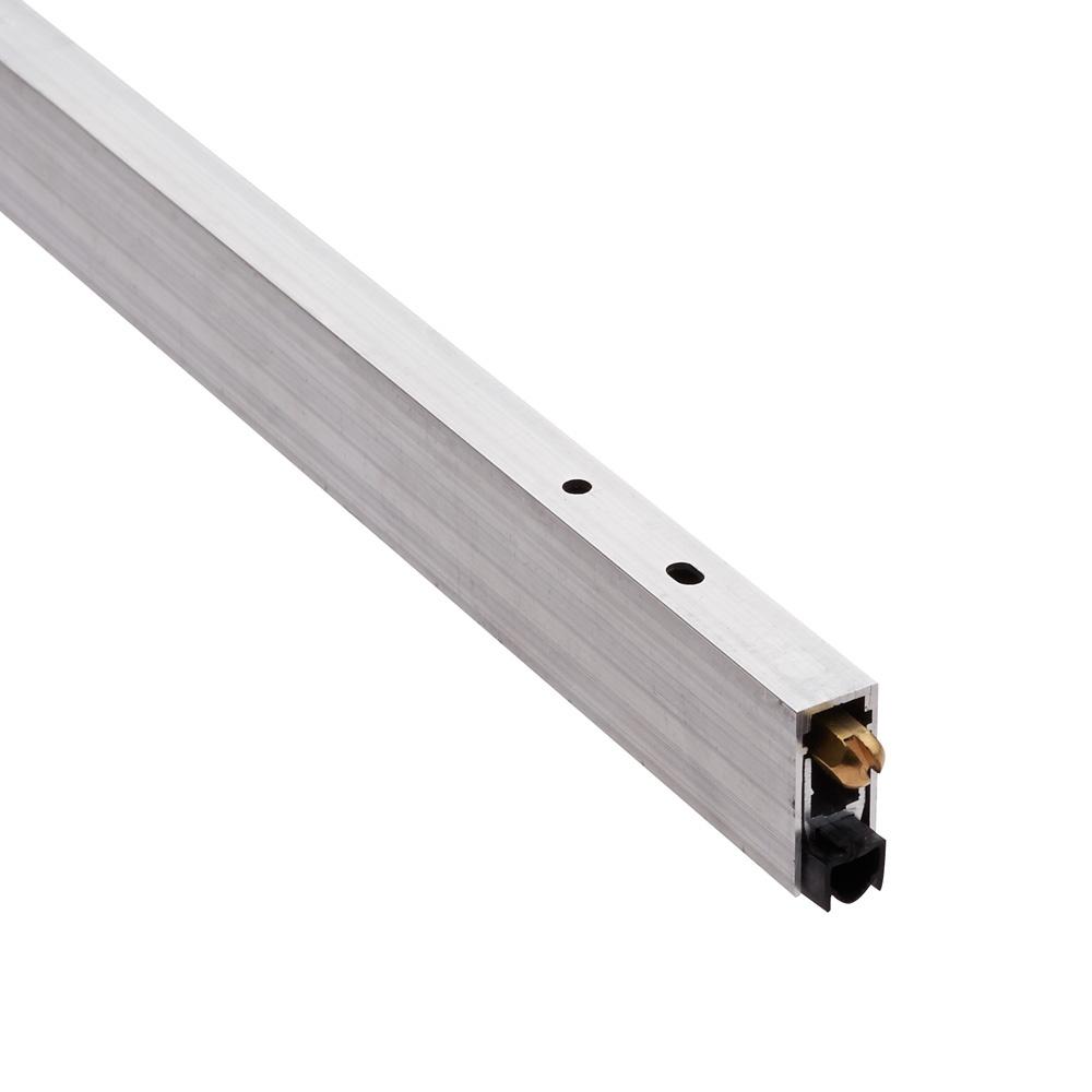 cierro//adorno en la cintura 40 mm plata pulido 08.156.2165 1 stk