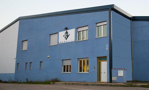 Edificio Brassocho